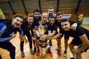Po jubilejnom 15.ročníku Lenivej lopty pokračuje víťazná éra Ofsajt Teamu